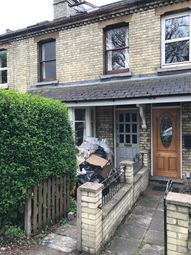 Thumbnail 1 bed town house to rent in Cherry Hinton Road, Cambridge