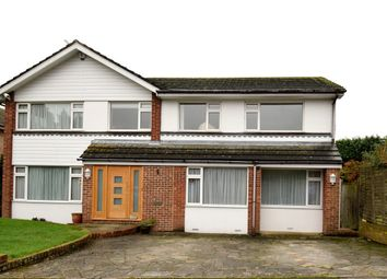 Thumbnail 4 bed detached house for sale in 3 Willow Park, Otford, Sevenoaks, Kent