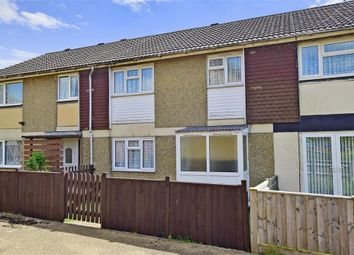 Thumbnail 3 bed terraced house for sale in Leaveland Close, Ashford, Kent