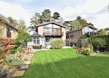 Thumbnail 4 bed detached house for sale in Fox Dale, Stamford