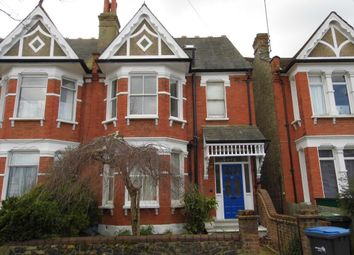 Thumbnail 4 bedroom semi-detached house to rent in Maidstone Road, Bounds Green