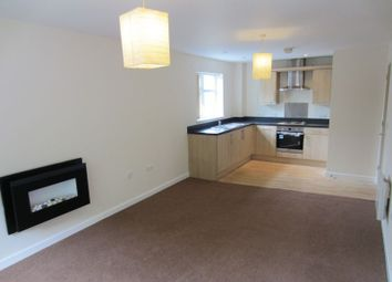 Thumbnail 1 bed flat to rent in Portway Road, Rowley Regis