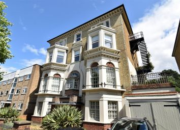 Thumbnail 1 bed flat for sale in Avenue Elmers, Surbiton