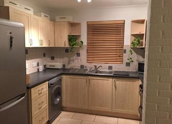 Thumbnail 2 bed terraced house to rent in Ascot Close, Titchfield Common, Fareham, Hampshire