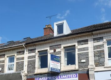 Thumbnail 2 bed flat for sale in Soundwell Road, Soundwell, Bristol
