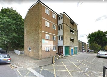Thumbnail 3 bedroom flat to rent in Abingdon Close, Camden Square, London