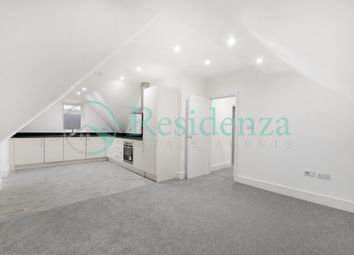 Thumbnail 2 bed flat to rent in London Road, Norbury