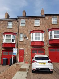 Thumbnail 3 bed town house to rent in Dalton Crescent, Durham