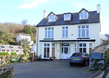 Thumbnail 9 bed detached house for sale in Shutta Road, Looe, Cornwall