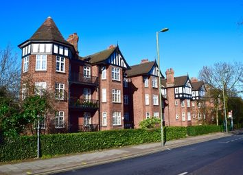 Moreland Court, Finchley Road, London NW2. 2 bed flat