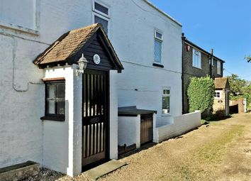 Thumbnail 2 bed terraced house for sale in Mill Row, Birchington, Kent