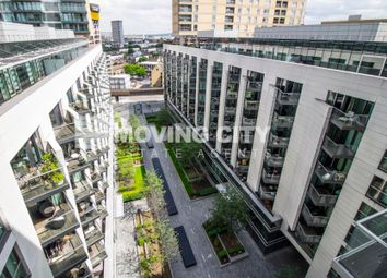 Thumbnail Studio for sale in Baltimore Wharf, Canary Wharf