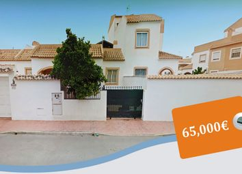 Thumbnail 2 bed villa for sale in El Limonar, Torrevieja, Spain