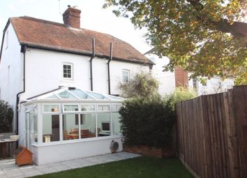 Spenny Lane, Marden, Tonbridge TN12. 2 bed semi-detached house for sale