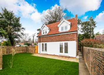 Thumbnail 3 bed detached house for sale in Angel Place, Cockshot Hill, Reigate