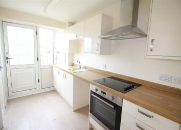 Thumbnail 3 bed terraced house to rent in Porthmawr Road, Pontnewydd, Cwmbran