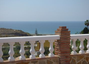 Thumbnail 4 bed terraced house for sale in Calle Benajarafe, 29591 Málaga, Spain