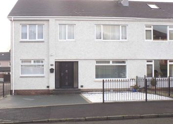 Thumbnail 5 bed semi-detached house for sale in Banchory Avenue, Inchinnan, Renfrew, Renfrewshire, 9