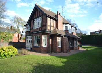 Thumbnail 5 bed detached house for sale in Park Avenue, Wolstanton, Newcastle-Under-Lyme