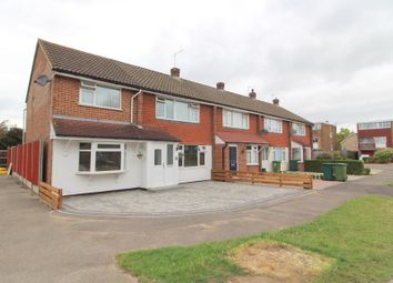 4 bed end terrace house for sale in Bingley Road, Sunbury-On-Thames TW16