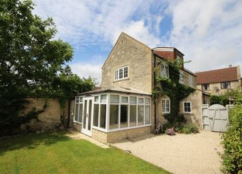 Thumbnail 4 bed detached house for sale in Market Place, Colerne, Chippenham