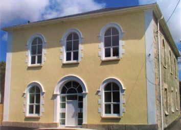 Thumbnail 2 bedroom maisonette for sale in Chapel Square, Crowlas, Penzance, Cornwall