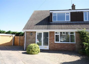 Thumbnail 3 bed bungalow to rent in Steeton Avenue, Stanbury Road, Hull
