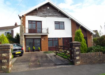 Thumbnail 3 bedroom detached house for sale in Withy Park, Bishopston, Swansea