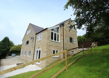 Thumbnail 6 bed detached house for sale in Moor Lane, Darley Dale
