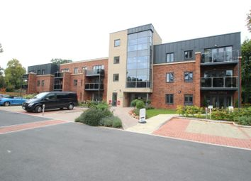 Thumbnail 1 bed flat for sale in Low Catton Road, Stamford Bridge, York