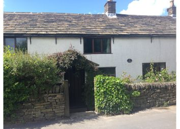 Thumbnail 4 bedroom detached house for sale in Higham Lane, Hyde