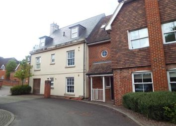 Thumbnail 1 bed flat for sale in Bishops Waltham, Southampton, Hampshire
