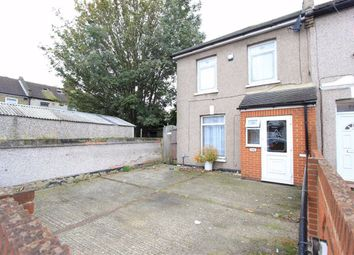 3 bed end terrace house for sale in Sunnyside Road, Ilford, Essex IG1