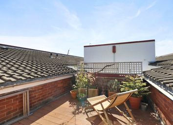 Thumbnail 3 bedroom flat to rent in Park Village East, London