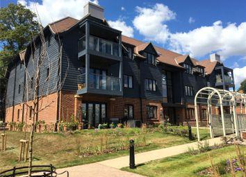 Montgomery Hall, Stanbridge Lane, Awbridge, Romsey SO51. 2 bed flat for sale