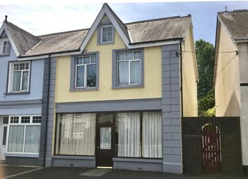 3 bed semi-detached house for sale in Ammanford Road, Llandybie, Ammanford SA18