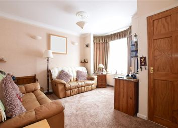 Thumbnail 3 bed terraced house for sale in Jervis Road, Stamshaw, Portsmouth, Hampshire