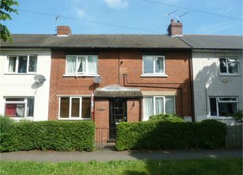 Thumbnail 3 bed terraced house for sale in East Parade, Brigg, Lincolnshire