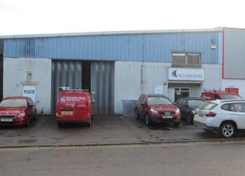 Thumbnail Light industrial for sale in 29A, Harbour Road, Inverness