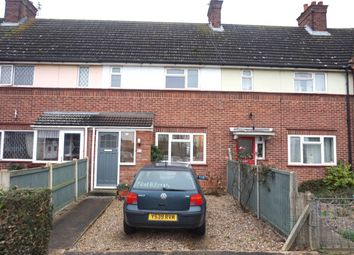 Thumbnail 3 bedroom terraced house for sale in School Close, Rollesby, Great Yarmouth