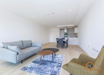 Thumbnail 2 bedroom flat to rent in Emerson Court, 2A Rodney Street, London