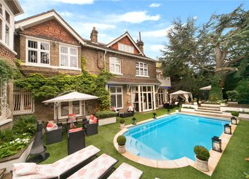 Thumbnail 8 bedroom property to rent in Hollybank House, Frognal, Hampstead, London