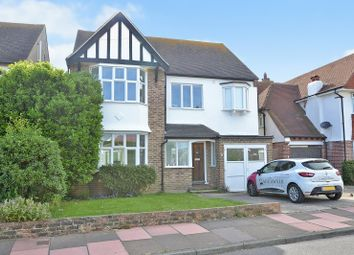 Thumbnail 4 bed detached house to rent in Sea Place, Worthing