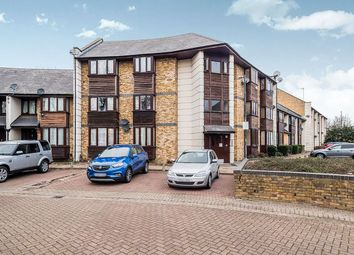Thumbnail 2 bed flat to rent in Manor Close, Thamesmead, London