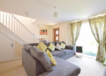 Thumbnail 2 bed detached house for sale in Merrick Close, Newport, Isle Of Wight