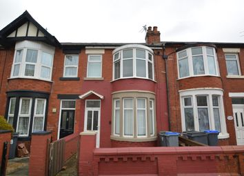 Thumbnail 2 bedroom terraced house to rent in George Street, Blackpool