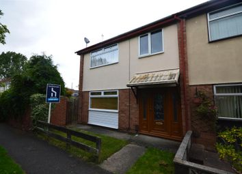 Thumbnail 3 bed semi-detached house for sale in Warwick Court, Ellesmere Port
