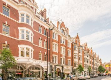 Thumbnail 1 bed flat for sale in New Cavendish Street, Marylebone
