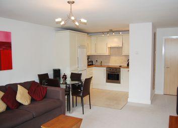 Thumbnail 1 bed flat to rent in Lambton Road, West Wimbledon