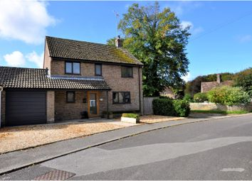 3 bed detached house for sale in Barton Close, West Stafford, Dorchester DT2